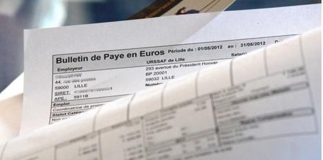 En Europe, les salaires moyens varient encore de 1 à 10 | Politique salariale et motivation | Scoop.it