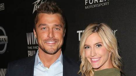 'Bachelor' creator: Chris Soules, Whitney Bischoff no longer engaged | fitness, health,news&music | Scoop.it