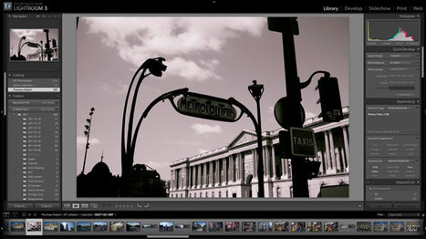 10+ Lightroom Tips That Can Make a Big Difference | Sculpting in light | Scoop.it