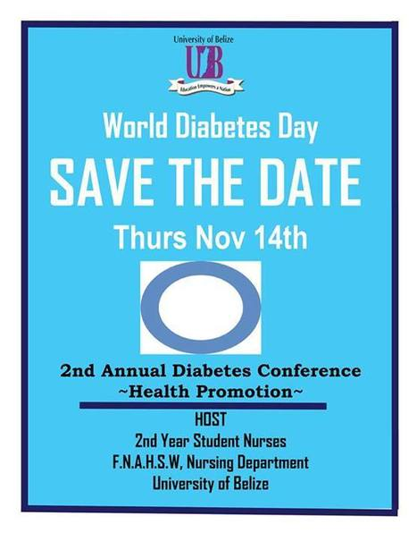 World Diabetes Day | Diabetes Management | Scoop.it