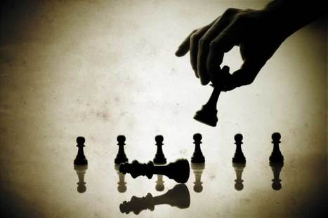 So, what is strategy? - Jericho | Customer Experience Mgt | Scoop.it