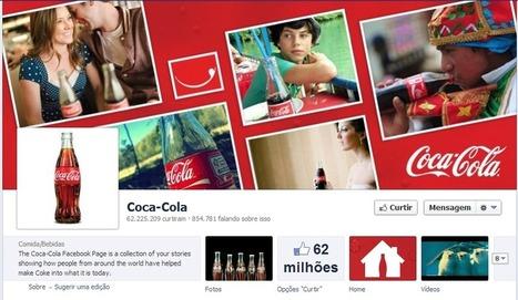 10 maneiras de ser mais visual nas mídias sociais | Blog Zubit | It's business, meu bem! | Scoop.it