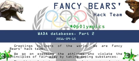 Analysis: Further ADAMS leaks targets 25 athletes in 8 countries | Sports Integrity Initiative | Doping in Sport - A Jamaican Insider's Perspective | Scoop.it