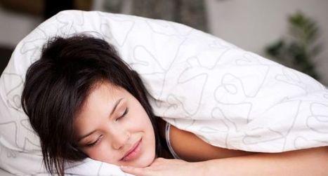 Favoriser un rythme de sommeil identique chaque jour est bénéfique pour la santé | Tout savoir sur le sommeil | Scoop.it