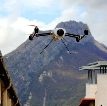 Grenoble : Delta Drone collabore avec Wipro Limited   Information Technologies for Agriculture   Scoop.it