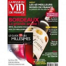 Foires aux vins: Nos dégustateurs déjà à l'oeuvre pour vous trouver des pépites! | Vos Clés de la Cave | Scoop.it