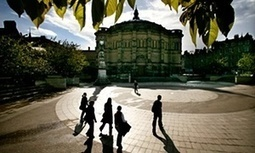Universities twice as likely as other employers to use zero-hours contracts | The Truth about Facebook | Scoop.it