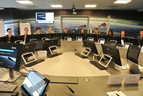 Abierto el programa de becas de la Agencia Espacial Europea | Sistemas de Información Territorial para el Desarrollo Local | Scoop.it