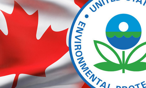 TransCanada Fires Back at EPA Over Keystone XL Pipeline | Sustain Our Earth | Scoop.it