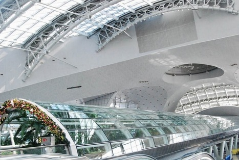 12 Million Traveller give the best airports list |Social Media Suggestions | Tourism | Scoop.it