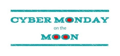 Cyber Monday on the Moon - Headphones HiFi Audio Blog | Ecom Revolution | Scoop.it