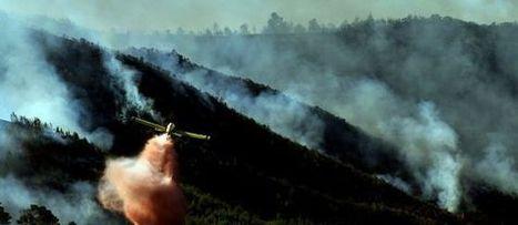 La Ley de Montes abre la puerta a recalificar terrenos quemados | Ordenación del Territorio | Scoop.it