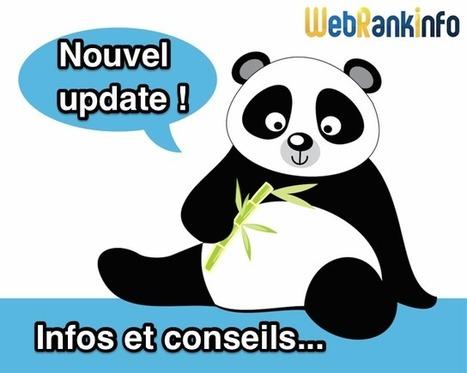Google #Panda 4.2 est sorti à partir du 18/07/2015 #seo | Veille SEO - Référencement web - Sémantique | Scoop.it