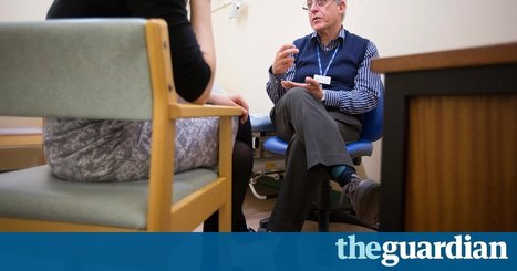 GPs can't solve this mental health crisis | Zara Aziz | Cognitive Behavioural Therapy | Scoop.it