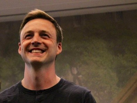 This man got jobs at Yahoo, Facebook and Airbnb without a college degree all because he was good at serving lattes | TalentCircles | Scoop.it