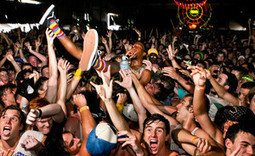 Festival attendance to drop in 2013 due to cost, weather and overcrowding | Kill The Record Industry | Scoop.it