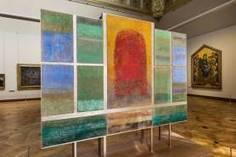 Monique Frydman entre au Louvre | ART, His Story are Culture for ALL | Scoop.it