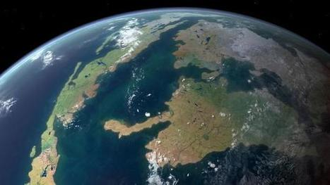 In 250 million years Earth might only have one continent | Lorraine's Landscapes and landforms | Scoop.it