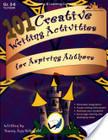 101 Creative Writing Activities (ENHANCED eBook) | Write Creatively through Blogging | Scoop.it