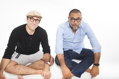 #Finance : Le Fred & Farid Digital Investment Fund va investir dans 15 startups d'ici fin 2015 - Maddyness | Startup | Scoop.it