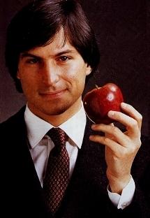 La biografía de Steve Jobs | Lecturalia Blog | Libros | Scoop.it