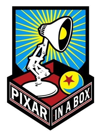 Khan Academy Launches Pixar in a Box - A Free Online Curriculum #PixarInABox | Online Curriculum | Scoop.it