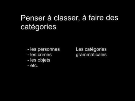 Français, tablettes et compagnie | Veille numérique pédagogique pour l'enseignement des Lettres | Scoop.it