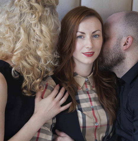 3 no longer a crowd as open relationships see aboom | Swinger Lifestyle News | Scoop.it