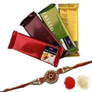 Send Rakhi with Chocolates | Rakhi Gifts | Scoop.it