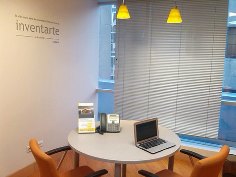 Quito Ecuador   eOffice Flexible office solutions for your business   Workplaces of the Future   Scoop.it