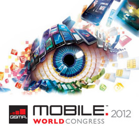 Le Mobile World Congress 2012 | Le Mobile World Congress 2012 : Actu, Annonces, Produits | Scoop.it