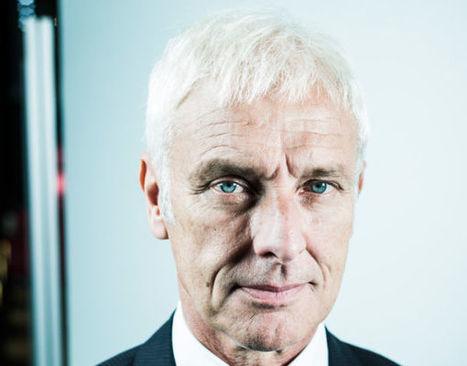 «En 2030, nous vendrons plus de moteurs électriques que de moteurs classiques», prédit le P-DG de Volkswagen | Médiations numérique | Scoop.it