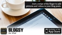 Blogsy gjør blogging til enlek | Skolebibliotek | Scoop.it