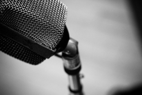 7 Things I Wish I Knew Before I Published My First Podcast | Teaching with technology | Scoop.it