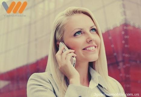 Các gói cước gọi cực rẻ chỉ 1.000đ mạng Vietnamobile | Trao đổi | Scoop.it
