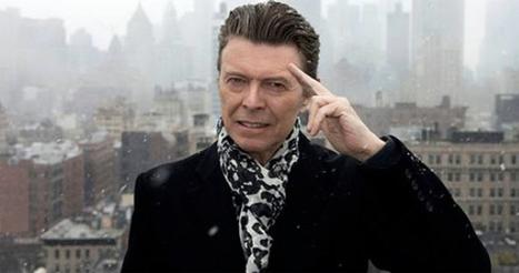 Happy 67th Birthday David Bowie! - The Strut | B-B-B-Bowie | Scoop.it