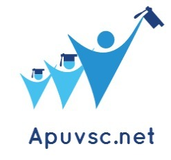 APUVSC Team — Exam Results, Recruitment, Admit Card, Answer Key, Hall Ticket, Paper Solution | Education News Update | Scoop.it