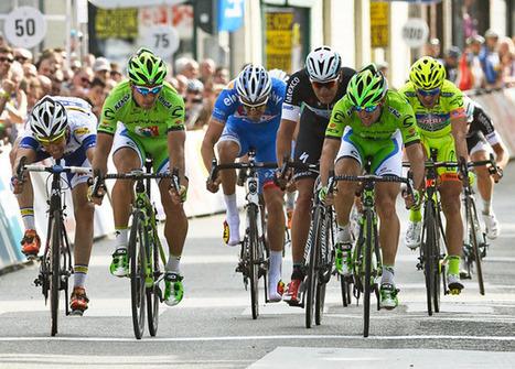 Peter Sagan Wins Stage 1 of Three Days of De Panne | Bicycling Magazine | Chirundu.com Racing & Pro Cycling | Scoop.it