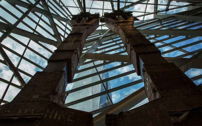 Sept. 11 Memorial Museum at Ground Zero Prepares for Opening | The New York Times | Kiosque du monde : Amériques | Scoop.it