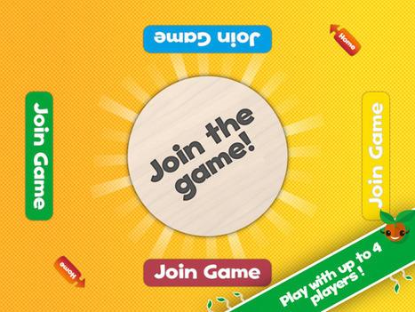 Multiplayer spil, træn ord på alle sprog, lyt til forlyd og meget mere   Ipads i undervisningen   Scoop.it