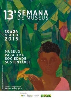 Museu Palácio abre Inscrição Pará Exposições Sobre sustentabilidade | binóculo CULTURAL | Monitorar de Informação Pará empreendedorismo criativo e cultural | | Scoop.it