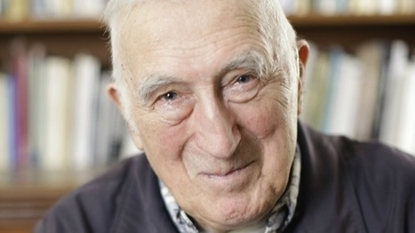 $1.7 Million Templeton Prize Awarded to L'Arche Disability Ministry Founder, Jean Vanier   Christian resources for South African teachers   Scoop.it