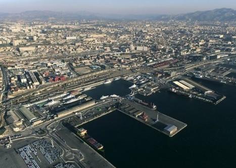Smartseille : un écoquartier de 2,7 hectares en construction à Marseille | Géographie : les dernières nouvelles de la toile. | Scoop.it