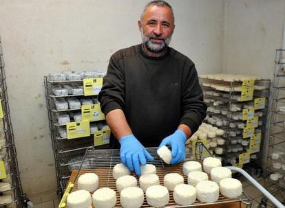 Des fromages de brebis au pays du sainte-maure | The Voice of Cheese | Scoop.it