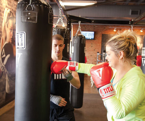 Title Boxing Club Springfield MO - 417mag | Personal Training | Scoop.it