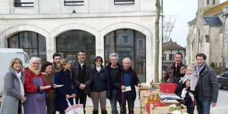 Un rassemblement bio en préparation | Agriculture en Dordogne | Scoop.it
