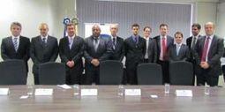 Brasil terá satélite geoestacionário de defesa e comunicações  | MundoGEO | Geoinformação | Scoop.it