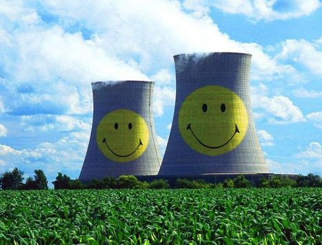 How The World Deals With Nuclear Waste - The Generalist | Science, Energy and Technology | Scoop.it