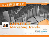 New Report: B2B Content Marketing Trends | News and Insights from the Marketing World | Scoop.it