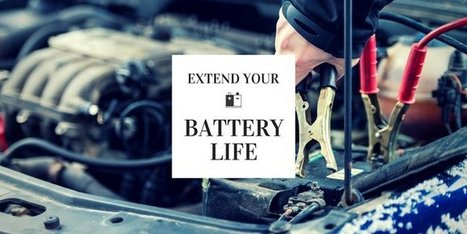 Check your batteries-Tweet from @openbay | All about batteries | Scoop.it